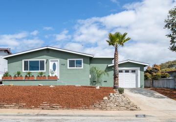 1920 Grandview STREET SEASIDE, CA 93955