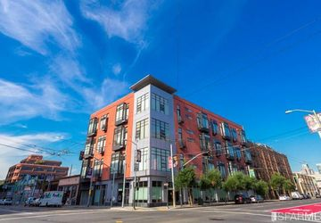 200 Townsend Street # 45 San Francisco, CA 94107
