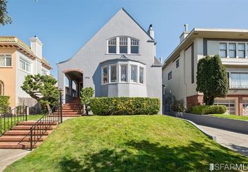 1216 28th Avenue San Francisco, CA 94122