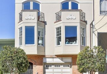 1844 Greenwich Street San Francisco, CA 94123
