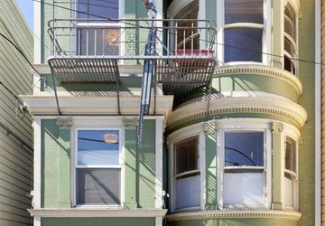 619 Clayton Street San Francisco, CA 94117