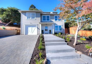 206 Chapman Road Mill Valley, CA 94941
