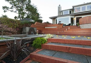 106 Cloudview Road Sausalito, Ca 94965