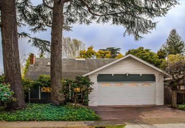 1235 Cabrillo Ave Burlingame, CA 94010