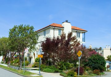 40 Sea Cliff Avenue San Francisco, Ca 94121