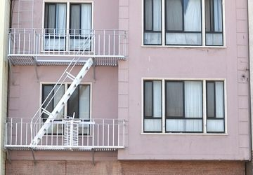 3121 Taraval Street San Francisco, CA 94116