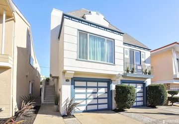 114 Clearfield Drive San Francisco, CA 94132