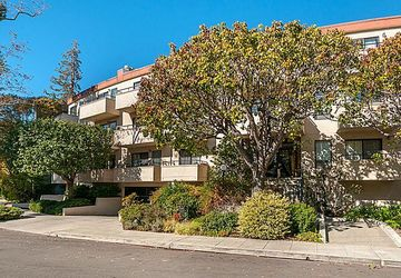 1500 Willow Avenue # 204 BURLINGAME, CA 94010