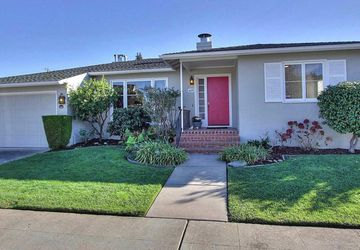 409 Alder Lane San Mateo, CA 94403