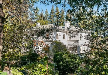 2141 Forest View Avenue HILLSBOROUGH, CA 94010