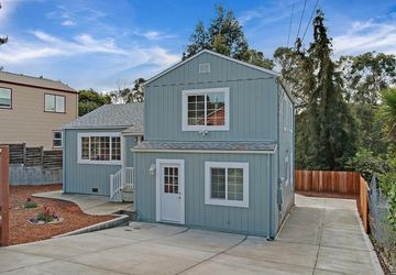 4076 Lambert Road El Sobrante, CA 94803