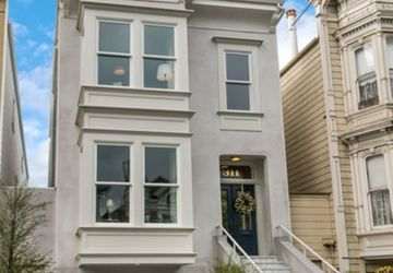 311 Scott St San Francisco, CA 94117