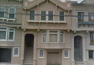 487 19th Avenue San Francisco, CA 94121