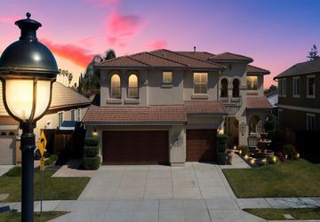 163 Pescara Boulevard Brentwood, CA 94513