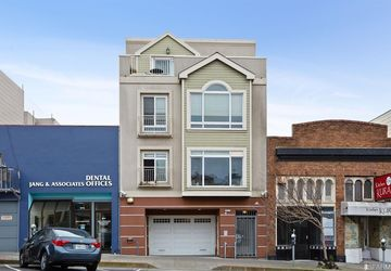 1517 Irving Street, # 1 San Francisco, CA 94122