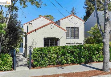 343 Magnolia Avenue Piedmont, CA 94611