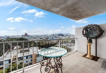 66 Cleary Court # 805 San Francisco, CA 94109