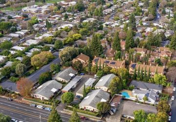 440 N Rengstorff Ave Mountain View, CA 94043