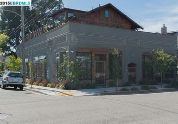 425 Clifton Street # 425 OAKLAND, CA 94618-1167