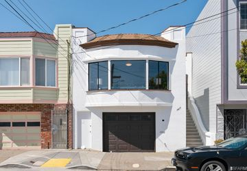 1415 Silver Avenue San Francisco, CA 94134
