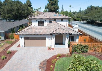 1289 Eureka AVENUE LOS ALTOS, CA 94024