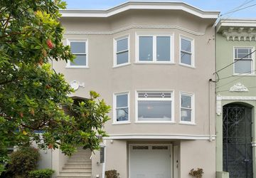 815 24th Avenue San Francisco, CA 94121
