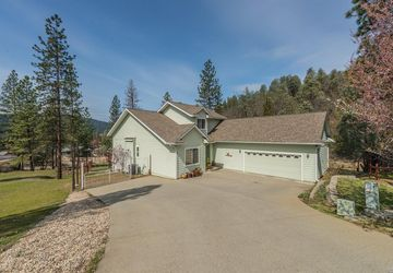 97 Beryl Lane Weaverville, CA 96093