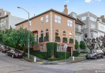2945 Scott Street San Francisco, CA 94123
