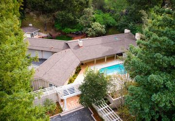 286 Willowbrook DRIVE PORTOLA VALLEY, CA 94028