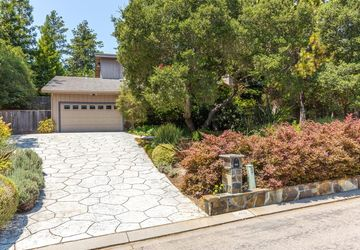 460 Twin Pines DRIVE SCOTTS VALLEY, CA 95066