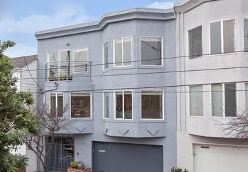 216 Putnam Street San Francisco, CA 94110