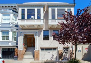 182 8th Avenue San Francisco, CA 94118