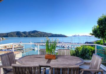 73 Eastview Avenue Tiburon, CA 94920