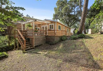 130 Forest Drive Forest Knolls, CA 94933