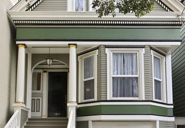1415-1417 Clement Street San Francisco, CA 94118