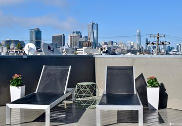 1821 15th Street # 2 San Francisco, CA 94103