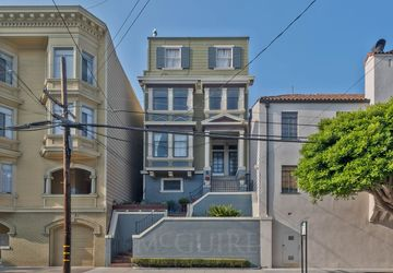 2355 Jones St #3 San Francisco, CA 94133