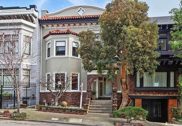 1506 Willard Street San Francisco, CA 94117