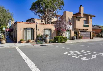 725 Correas STREET HALF MOON BAY, CA 94019