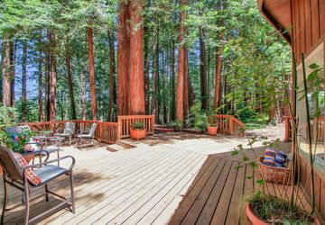 5 Country LANE SCOTTS VALLEY, CA 95066