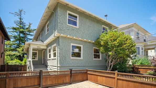 3036 College Ave BERKELEY, CA 94705
