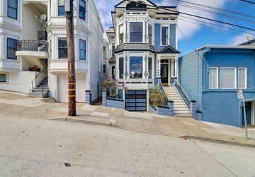 252 Collingwood Street San Francisco, CA 94114