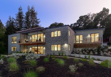 6 Montecito Rd Woodside, CA 94062