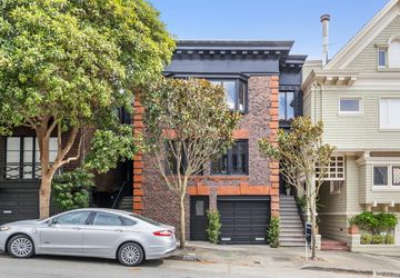 3931 Clay Street San Francisco, CA 94118