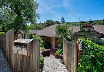 63 Laurel Drive Fairfax, CA 94930