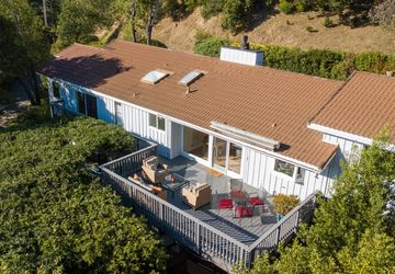 295 Vista Grande Greenbrae, CA 94904