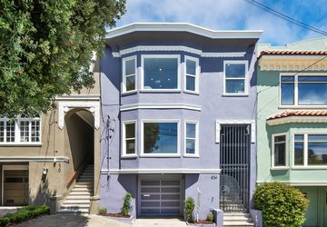 834 35th Avenue San Francisco, CA 94121