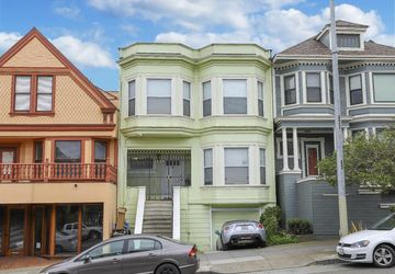 1458 9th Avenue San Francisco, CA 94122