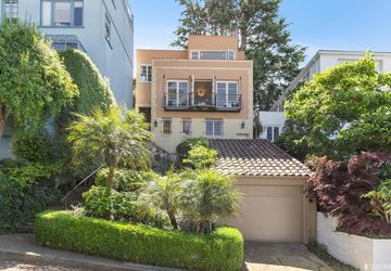 33 Montclair Terrace San Francisco, CA 94109