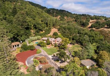 130 Wood ROAD LOS GATOS, CA 95030